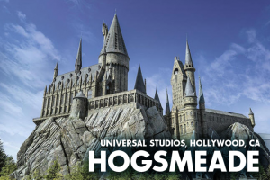 Hogsmeade - Hollywood, CA