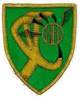 Holyhead Harpies emblem