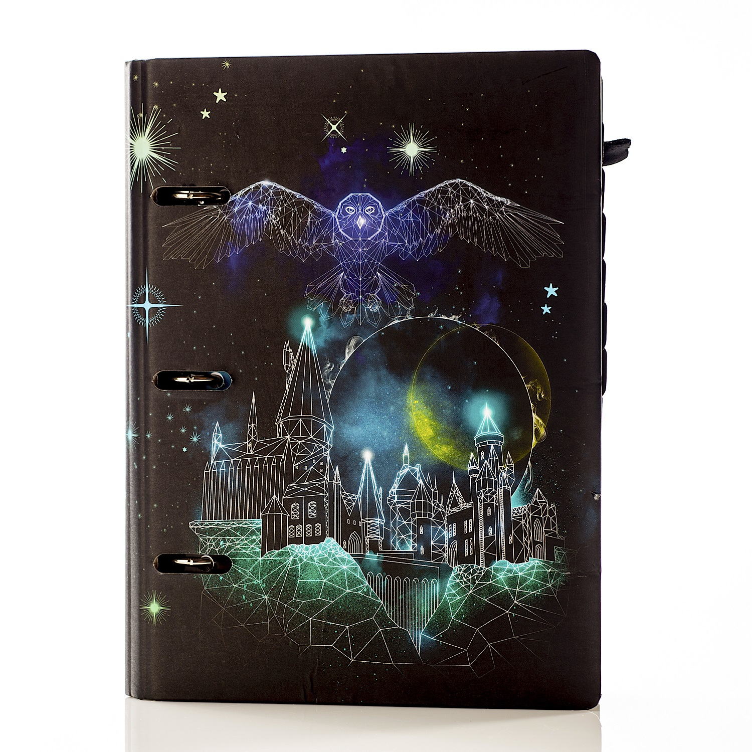 ConQuest Journals Celestial Planner hero