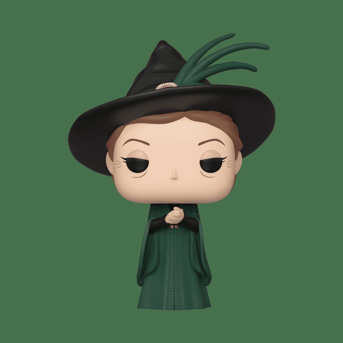 Pop! Minerva McGonagall