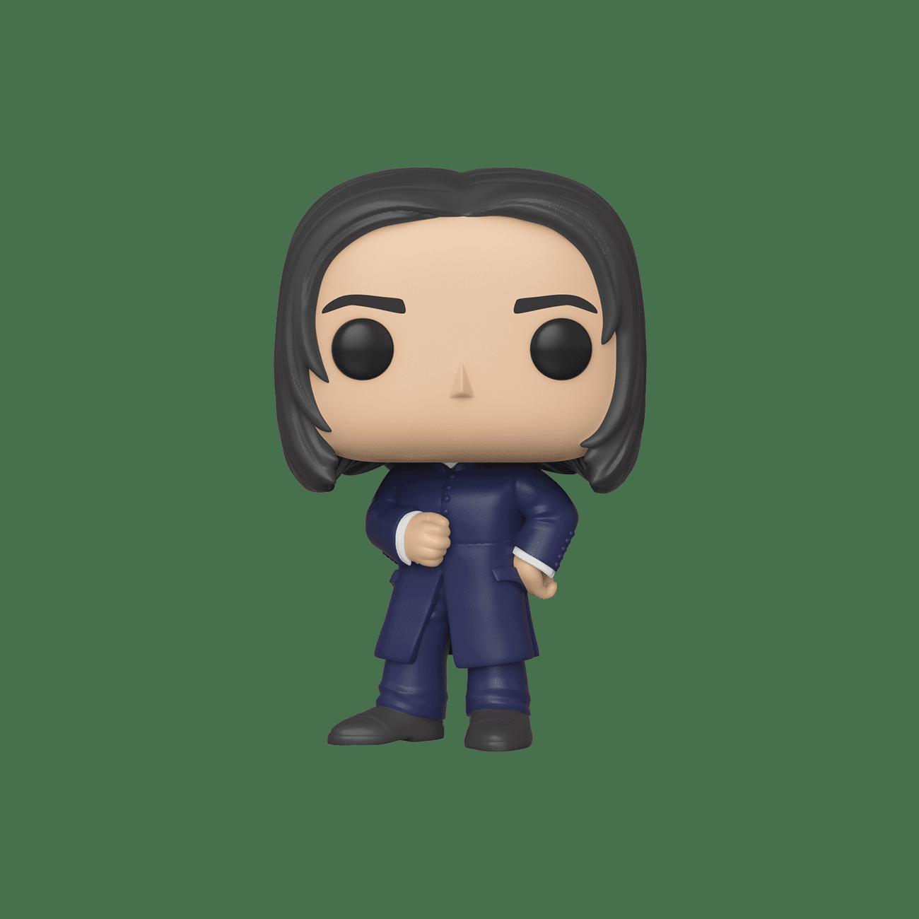 Pop! Severus Snape
