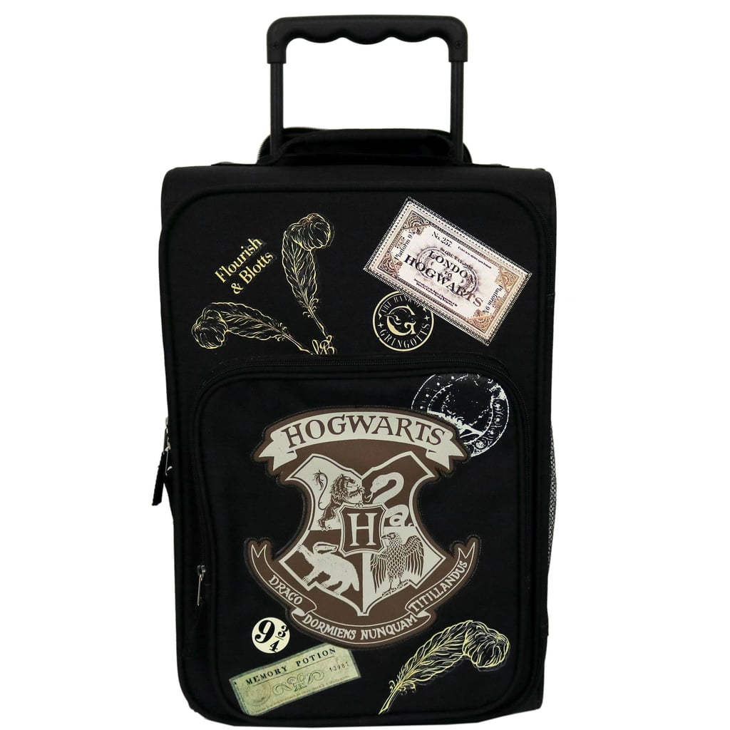 """Harry Potter"" ready Hogwarts kids suitcase"