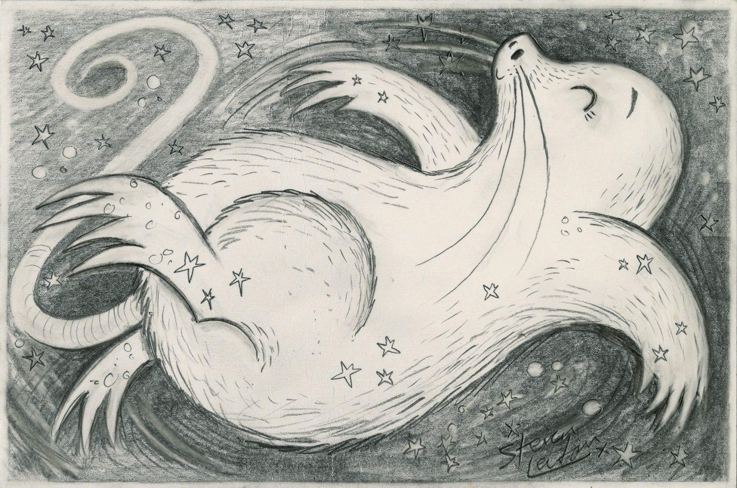 Mole – Steven Lenton