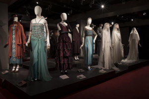 """Downton Abbey: The Exhibition"""