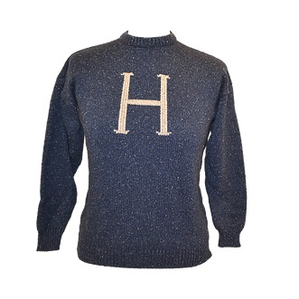 Harry Potter Knitted Sweater from Lochaven
