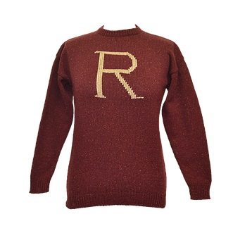 Ron Weasley Knitted Sweater from Lochaven