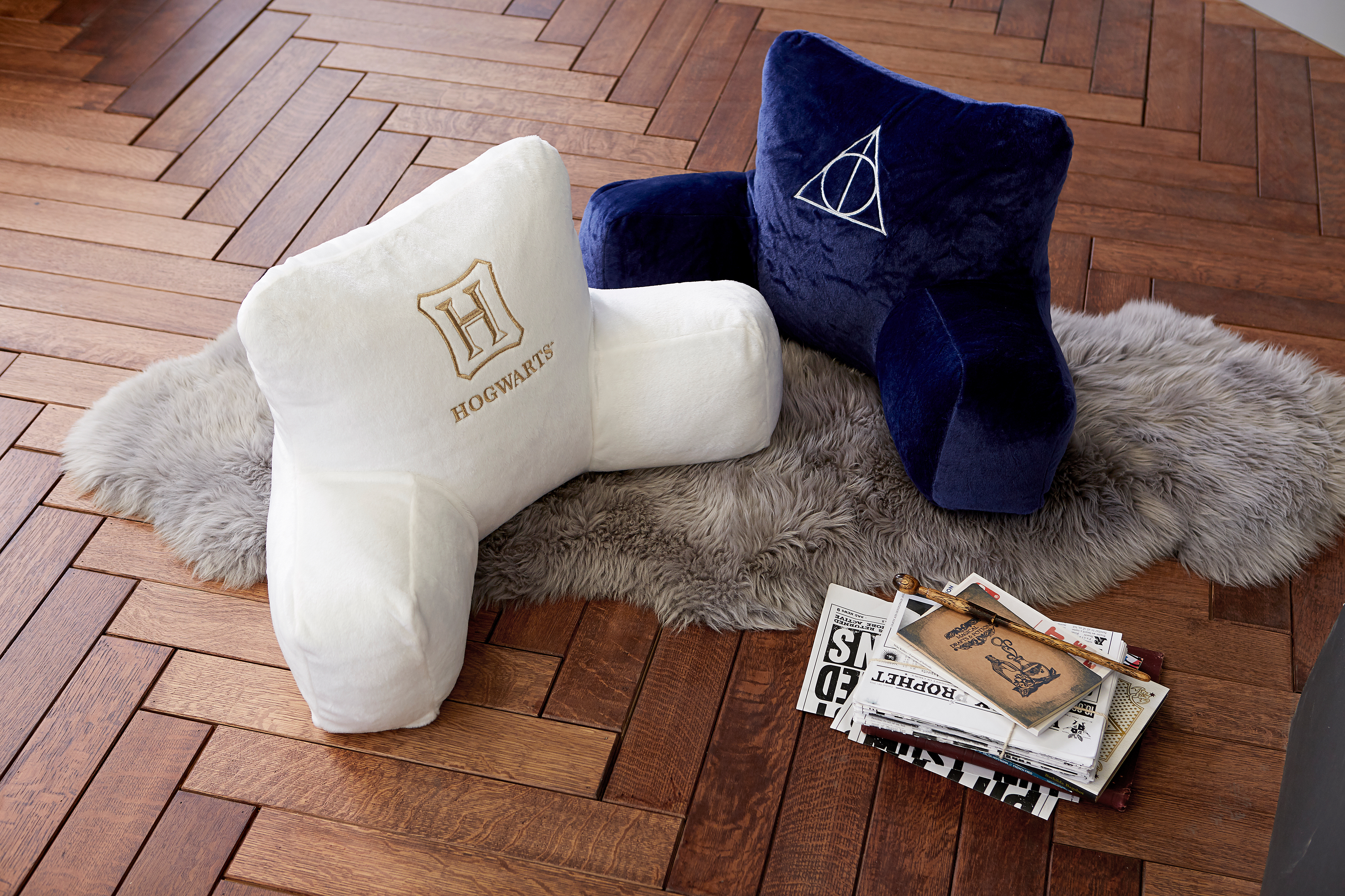 Potter Lounge Pillows