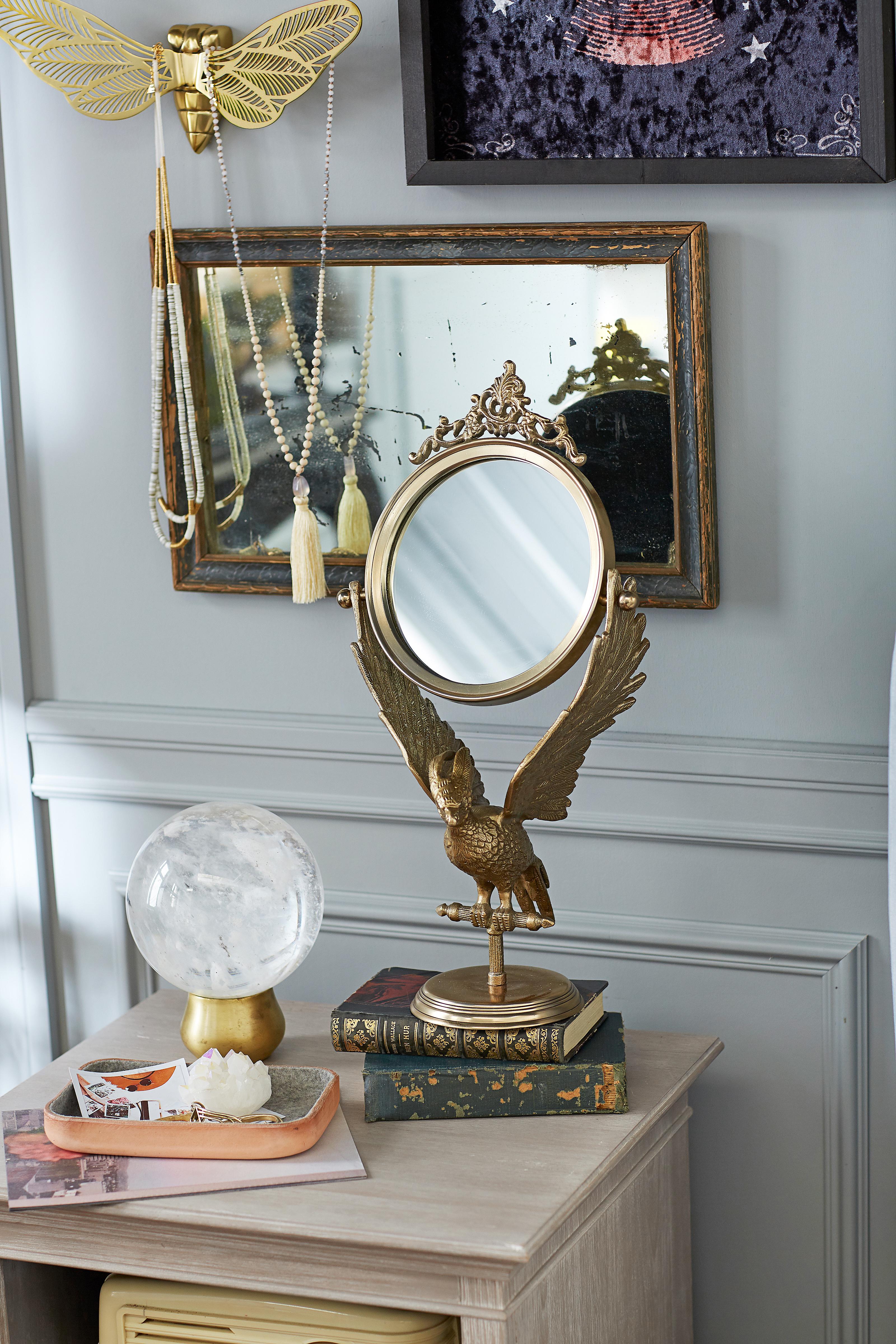 Phoenix Vanity Mirror