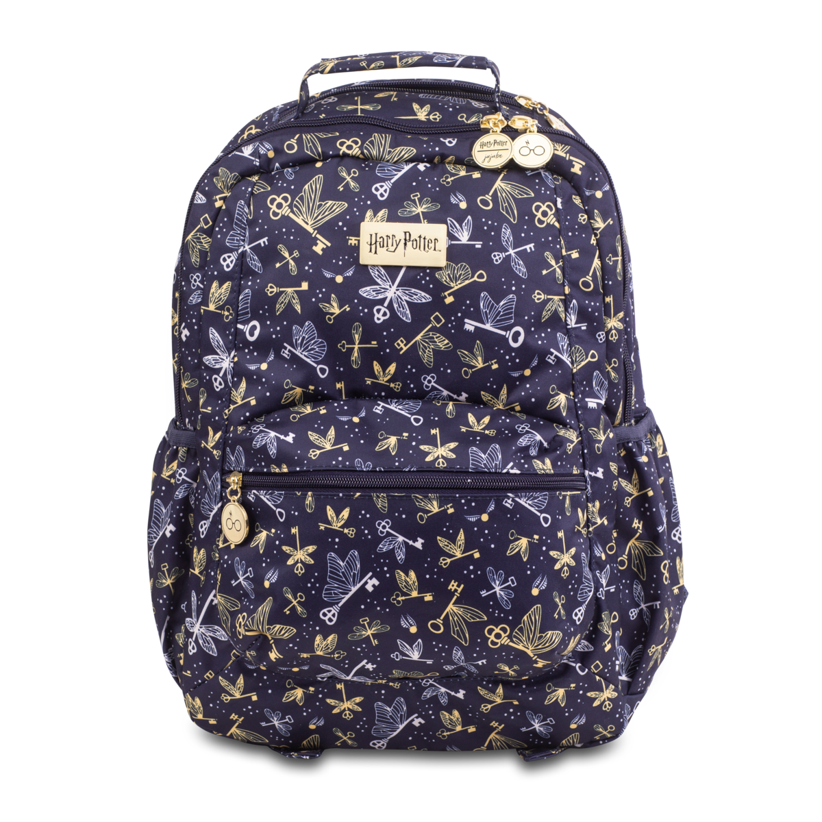 Jujube Be Packed – The full-size backpack that is the perfect bag, backpack, or diaper bag!