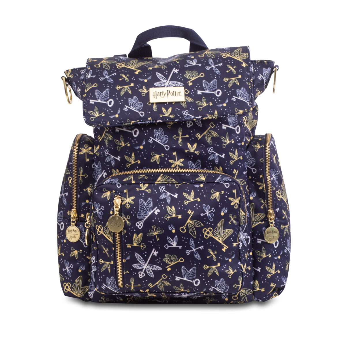 Jujube Be Sporty – Designed for the busy witch or wizard on the go, this bag has three different carrying positions and plenty of pockets for all your belongings (Hagrid's coat would be jealous).