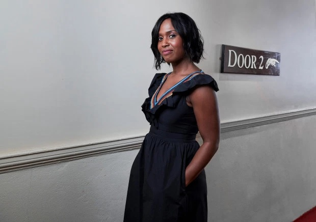 Michelle Gayle talks about playing Hermione Granger and growing old gracefully.