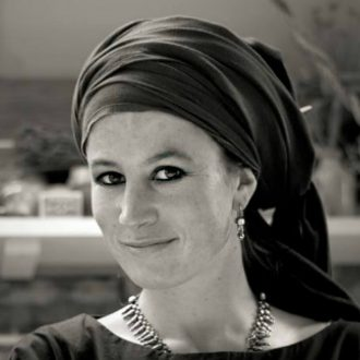 Olivia Lomenech Gill