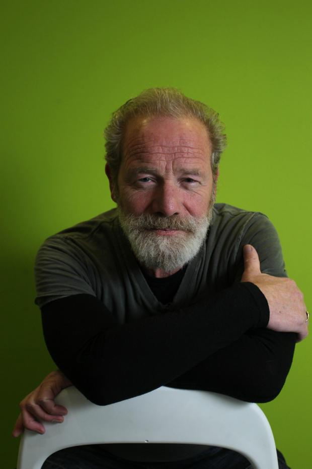 A new album will celebrate the film scores of works directed by Peter Mullan.