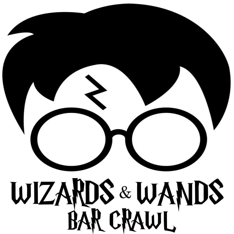Witchy brews and other spirits will be available at the Wizards and Wands Bar Crawl in Kalamazoo, Michigan.