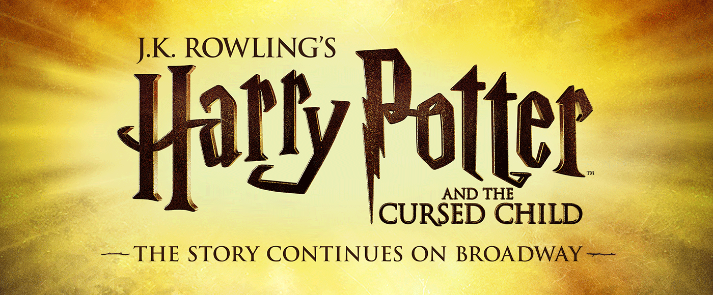 Cursed Child logo