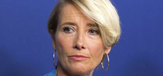 Dame Emma Thompson (Professor Trelawney) is pictured in a featured image.
