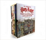 HP Illustrated Collection