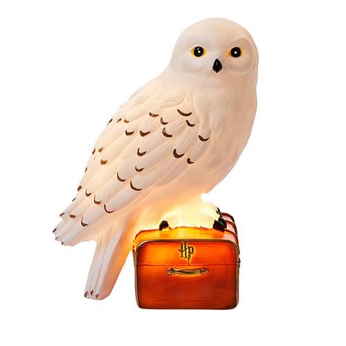 Hedwig the Owl Night Light