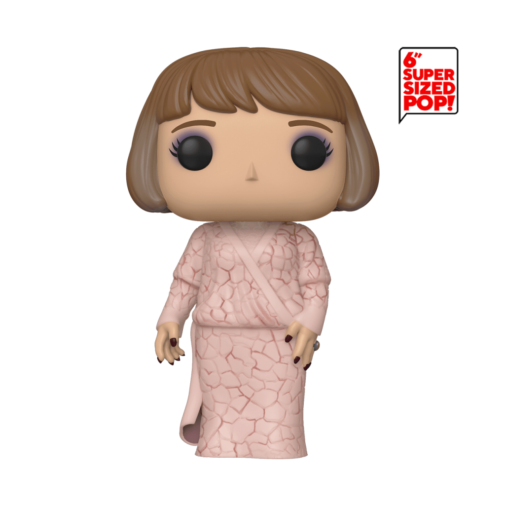 Six-inch Madame Maxime revealed as exclusive NYCC Funko.