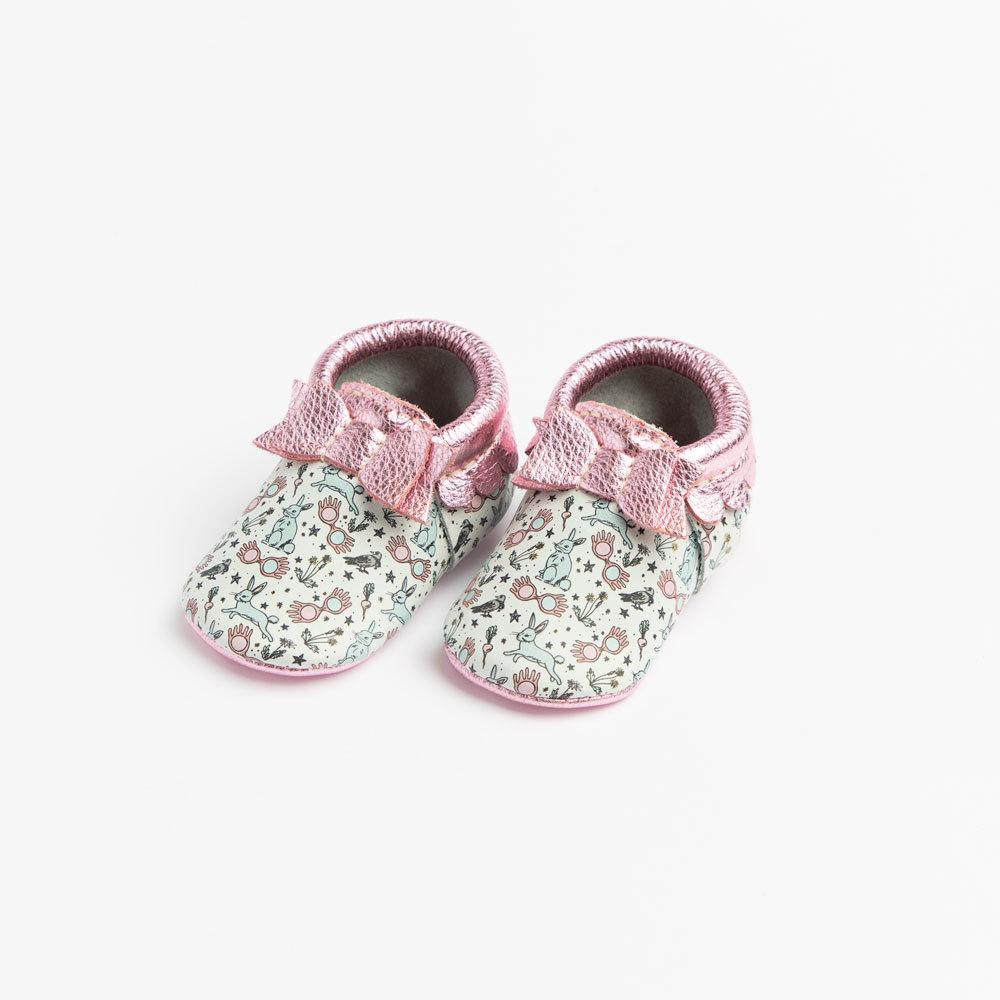 These moccasins may just be the cutest in the entire collection. Luna Lovegood approved!