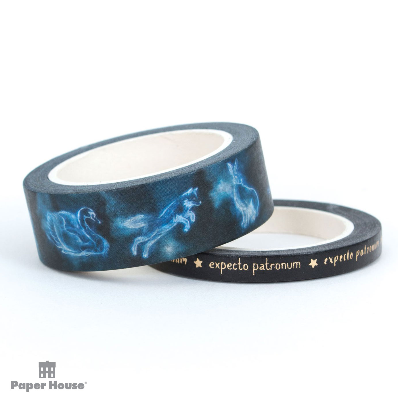 Paper House Productions – Patronus washi tape