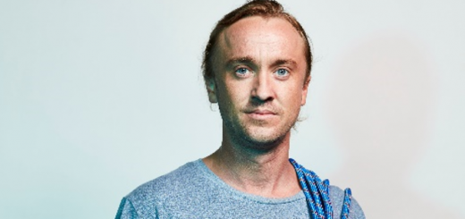 Tom Felton appears in a Stand Up To Cancer campaign film, released in October 2019.