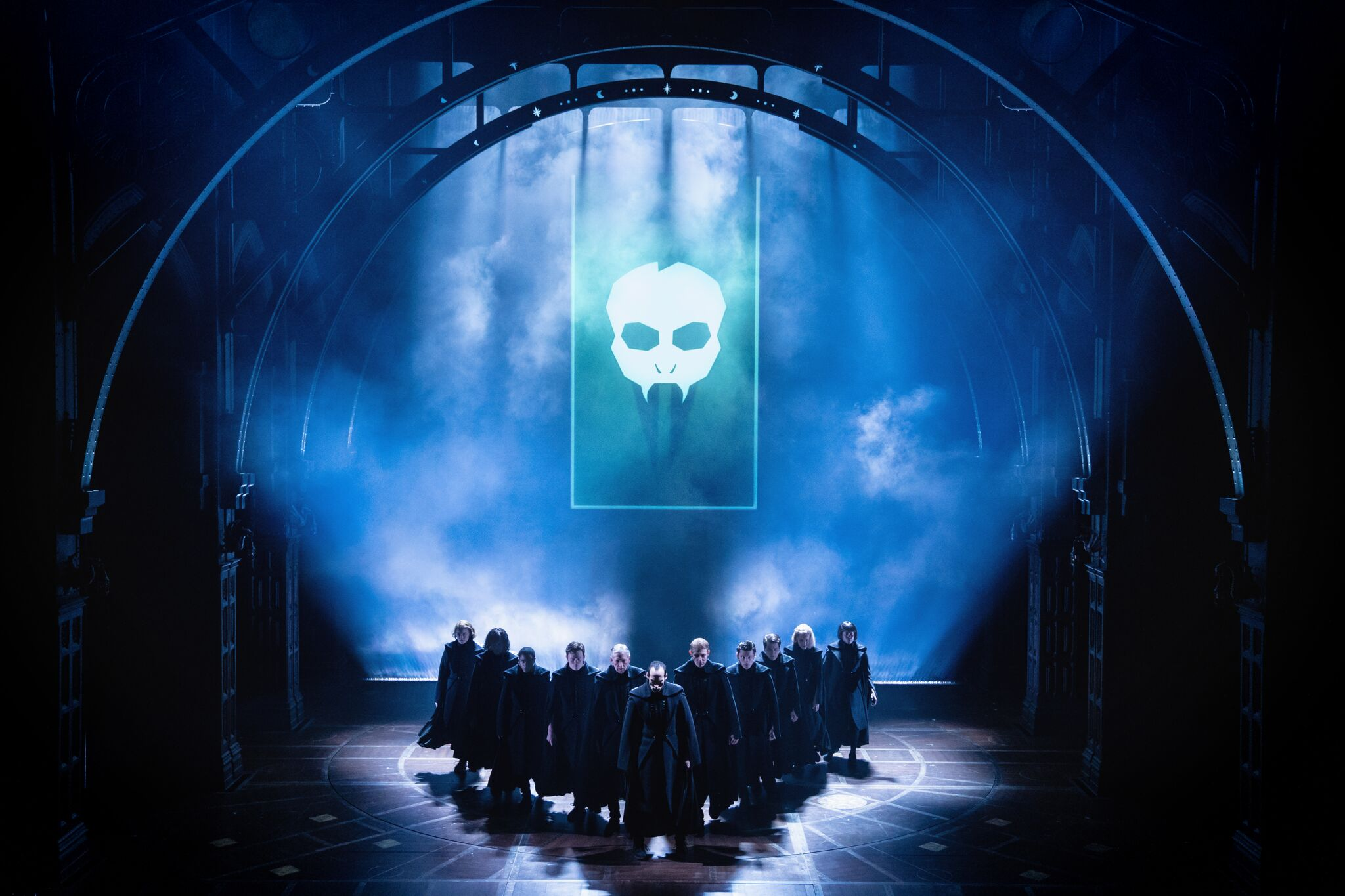 Harry Potter and the Cursed Child San Francisco.