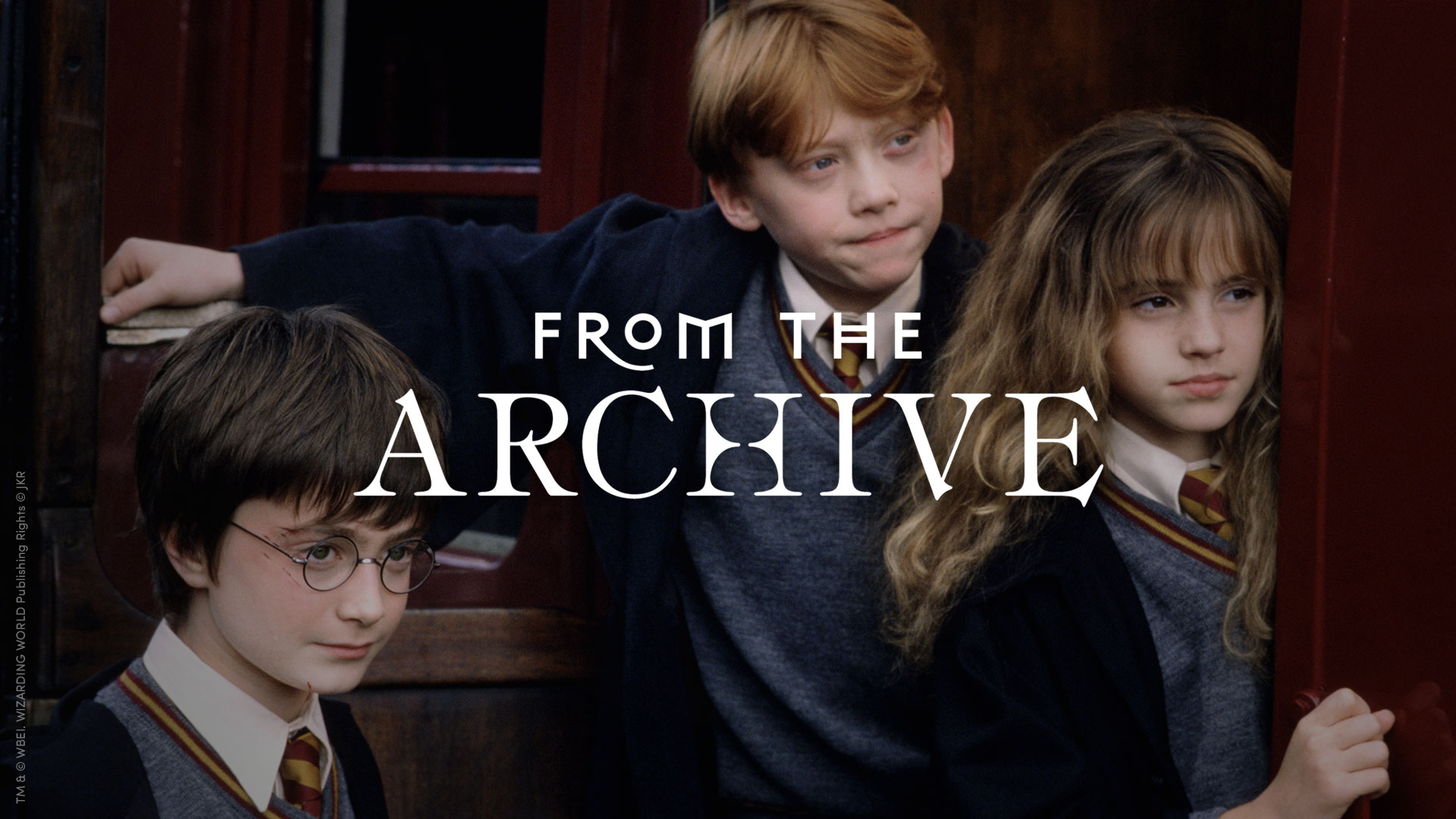 """From the Archive"" will give fans access to exclusive behind-the-scenes content."