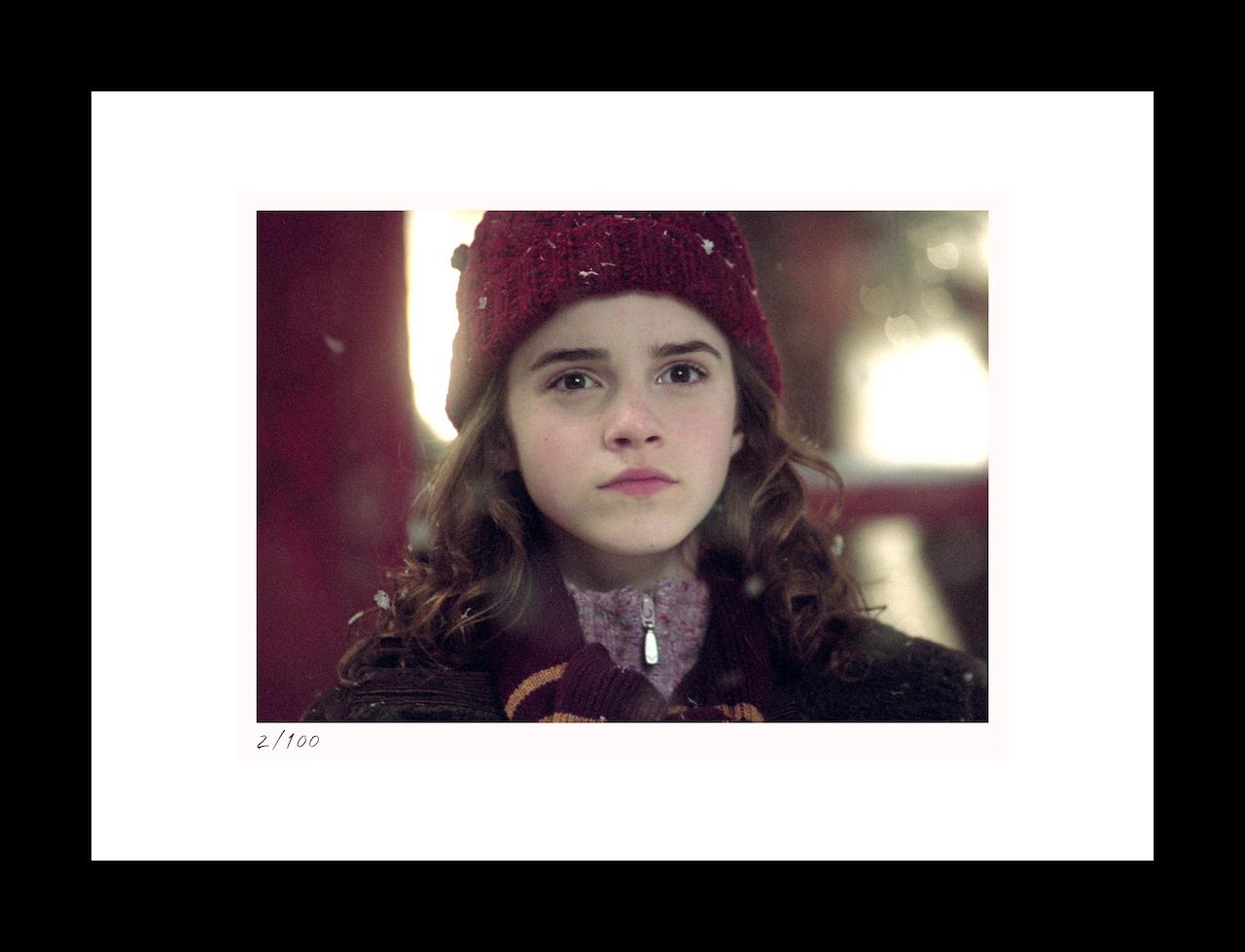 "Classic Stills ""Hermione"""