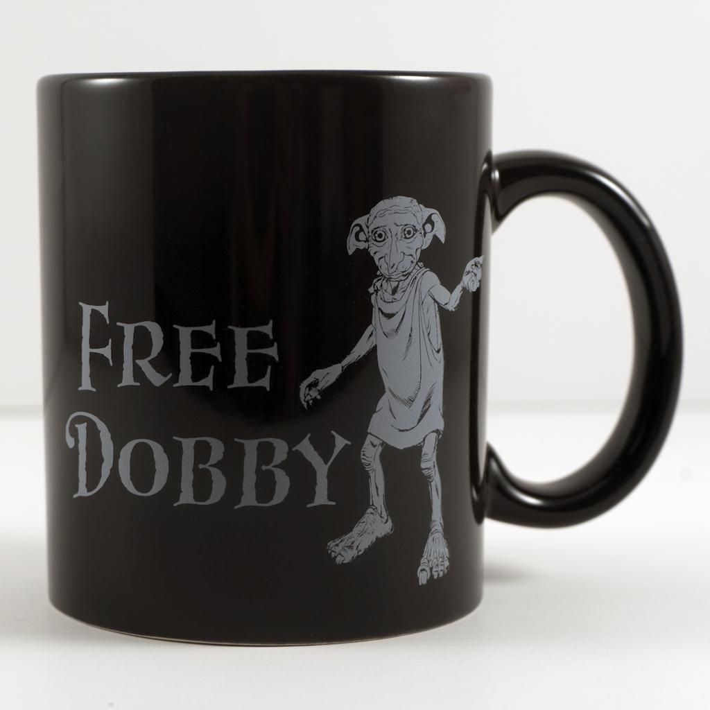 Eight3Five Dobby mug promo