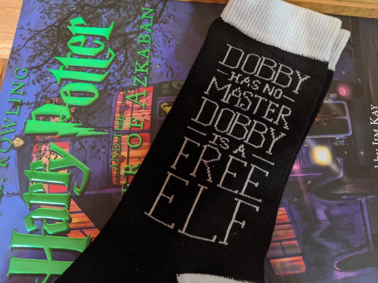 Eight3Five Dobby socks