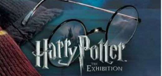 """Harry Potter: The Exhibition"""