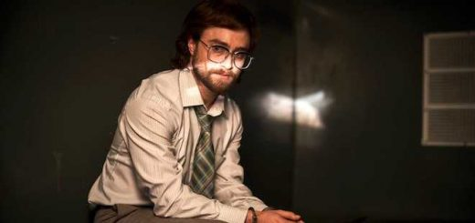 Daniel Radcliffe in Escape From Pretoria