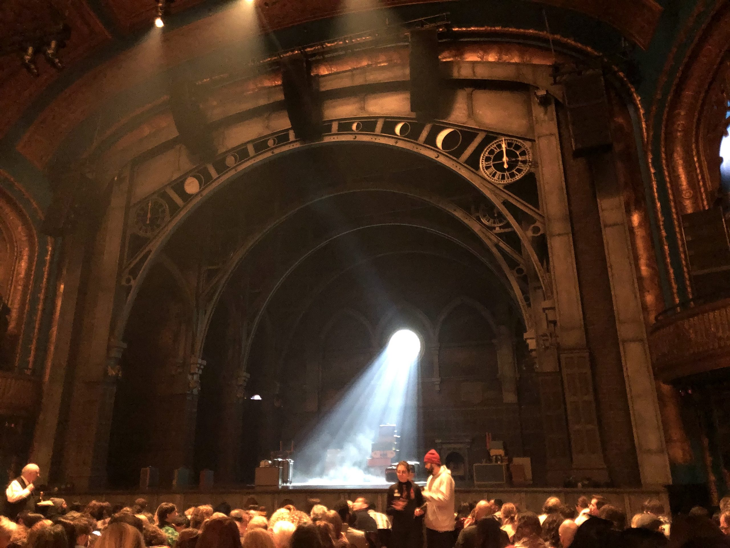 Theater Review Harry Potter And The Cursed Child Opens In San Francisco Mugglenet