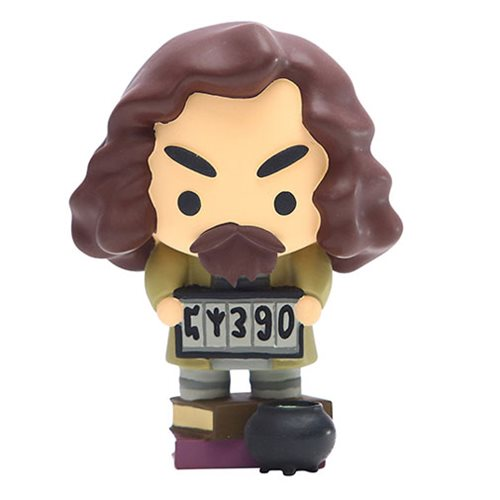 This Enesco Sirius Black Charms Style Statue has done its waiting… 12 years of it… in Azkaban.