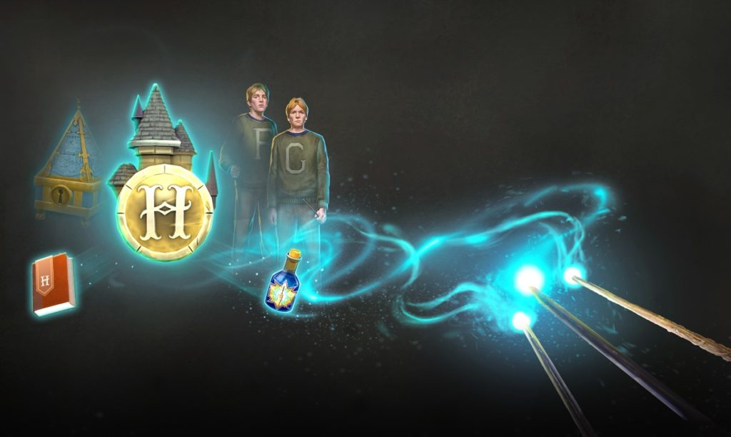 "Fred and George Weasley will be the focus of a make-up March Community Day in ""Wizards Unite""."