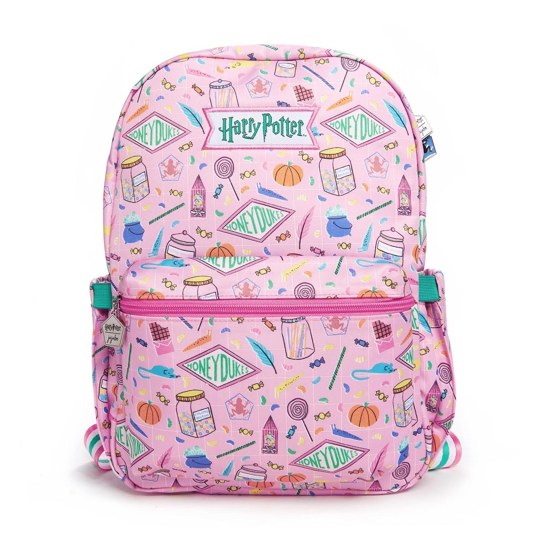 JuJuBe Honeydukes backpack, compact