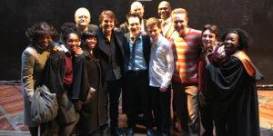 Tom Cruise CC Cast