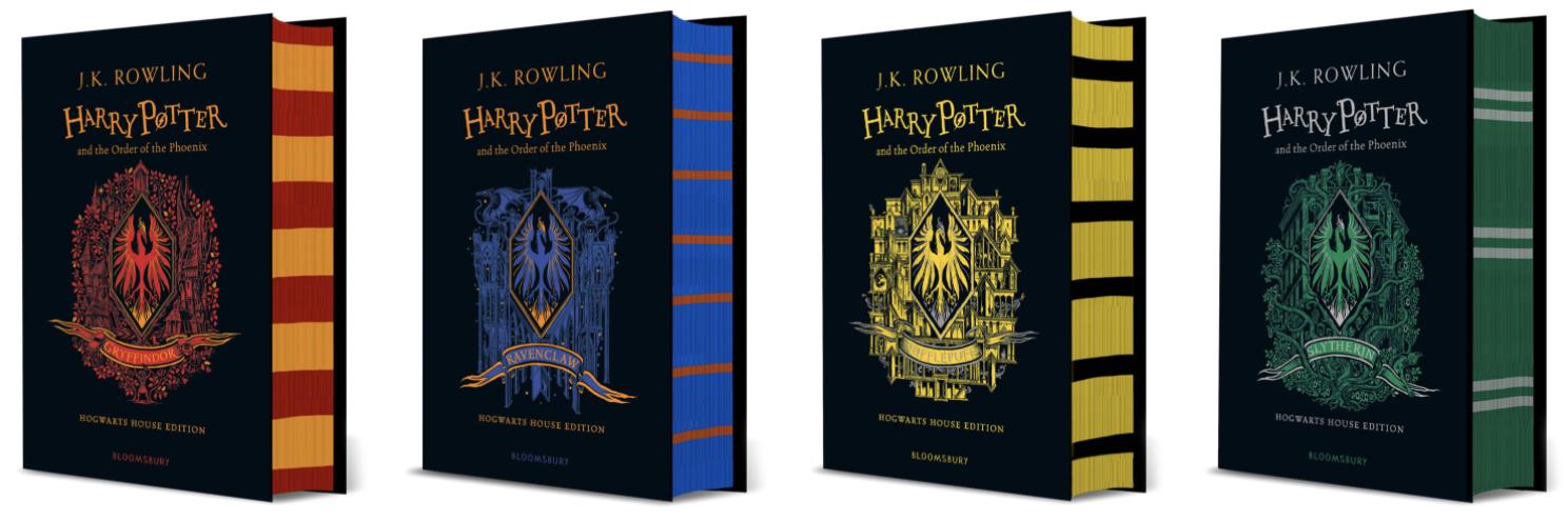 UK 20th-Anniversary Hardcover (2020)