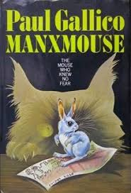 Manxmouse, one of Rowling's favorite childhood books