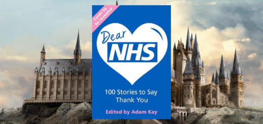To be revealed Dear NHS cover
