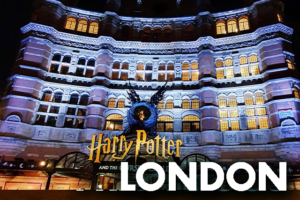 Cursed Child London