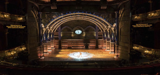Cursed Child, London Stage