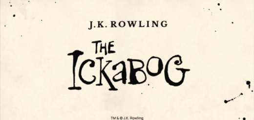 "J.K. Rowling announces ""The Ickabog"", a new children's story, with an announcement on her official site."