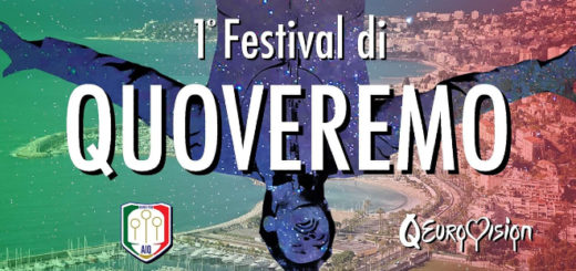 Festival Quoeveremo in Italy