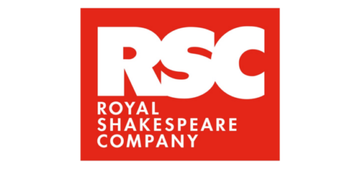 The logo for the Royal Shakespeare Company (RSC) is pictured as a featured image.