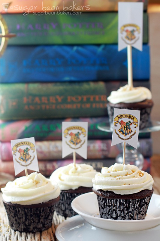 Sorting Cupcakes Decorated