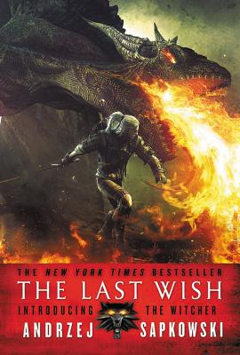 """Cover image of """"The Last Wish"""""""