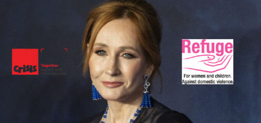 jk-rowling-blue-background-with-charities-she-has-donated-to