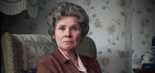 Imelda Staunton plays Susan in Talking Heads by Alan Bennett.